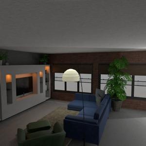 foto appartamento saggiorno illuminazione idee