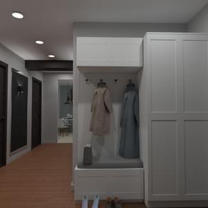 fotos apartamento casa iluminación reparación antecámara ideas
