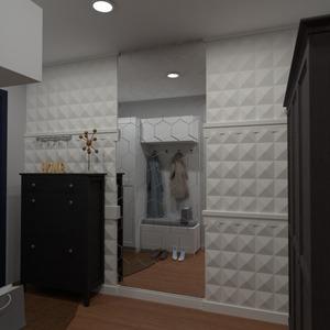 fotos apartamento casa muebles iluminación reparación antecámara ideas