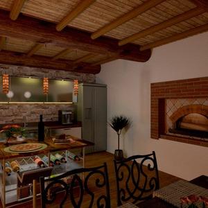 идеи квартира мебель декор сделай сам кухня освещение ремонт столовая архитектура хранение идеи