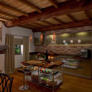 идеи дом мебель сделай сам кухня освещение ремонт кафе столовая архитектура хранение идеи