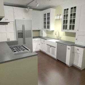fotos casa cozinha reforma arquitetura ideias