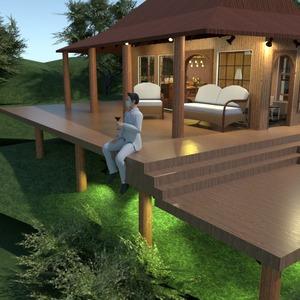 photos terrace outdoor renovation landscape entryway ideas