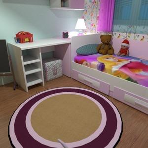 fotos casa muebles decoración habitación infantil ideas