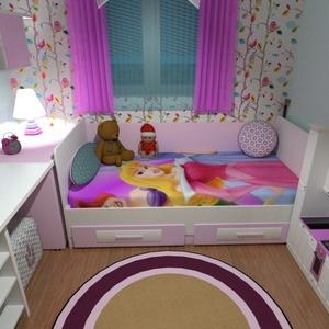 fotos casa decoración habitación infantil ideas