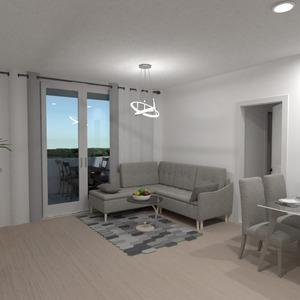 fotos apartamento casa varanda inferior mobílias decoração ideias