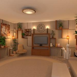 foto arredamento decorazioni angolo fai-da-te saggiorno illuminazione ripostiglio idee