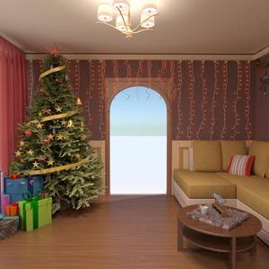 nuotraukos butas namas dekoras svetainė idėjos