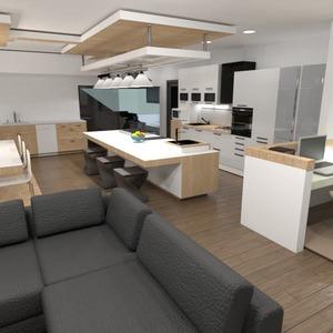 photos living room kitchen office ideas