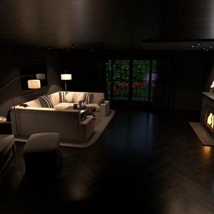 zdjęcia mieszkanie dom meble pokój dzienny oświetlenie pomysły