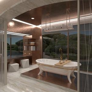 идеи ванная освещение ландшафтный дизайн архитектура хранение идеи