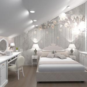 fotos apartamento casa dormitório iluminação reforma ideias