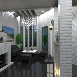 fotos casa salón reforma hogar ideas
