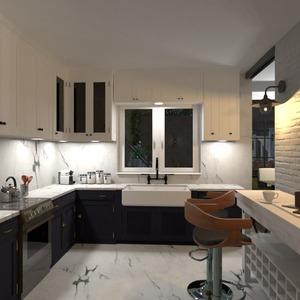 fotos casa cozinha reforma utensílios domésticos arquitetura ideias