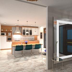ideas apartment house living room kitchen ideas