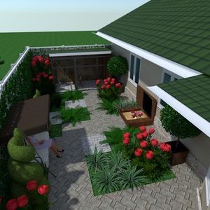 идеи дом декор ландшафтный дизайн идеи