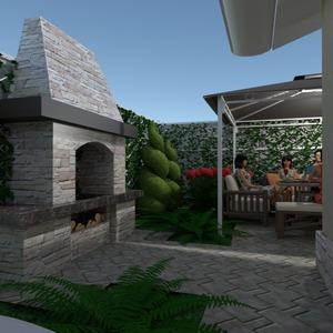 идеи дом декор улица ландшафтный дизайн идеи