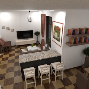 nuotraukos namas dekoras svetainė virtuvė eksterjeras idėjos