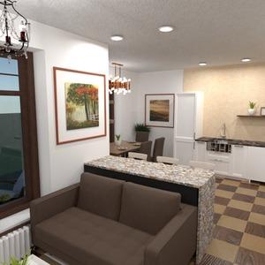 nuotraukos namas dekoras svetainė virtuvė apšvietimas idėjos