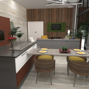 идеи квартира мебель декор идеи