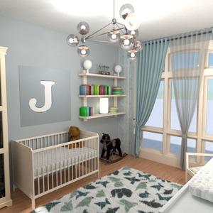 foto arredamento decorazioni angolo fai-da-te camera da letto cameretta illuminazione idee