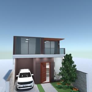 photos house terrace garage outdoor renovation ideas