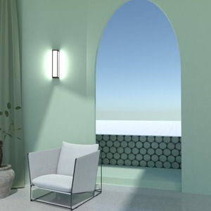 照片 户外 照明 结构 储物室 单间公寓 创意