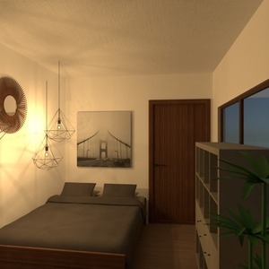 fotos casa dormitorio habitación infantil iluminación hogar ideas