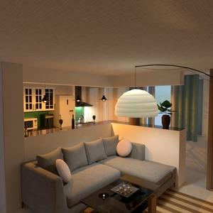 fotos wohnung wohnzimmer küche ideen