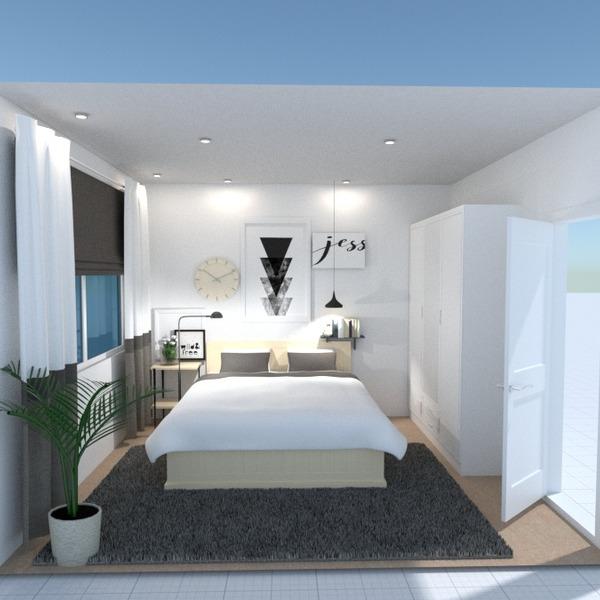 zdjęcia mieszkanie dom wystrój wnętrz zrób to sam sypialnia oświetlenie remont pomysły