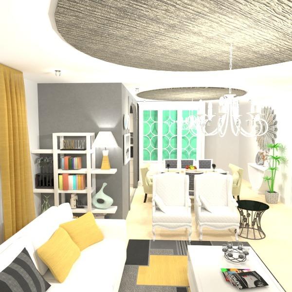 fotos apartamento muebles decoración salón trastero ideas