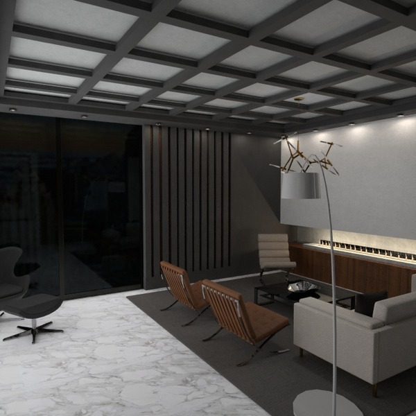 photos appartement maison salon salle à manger architecture idées