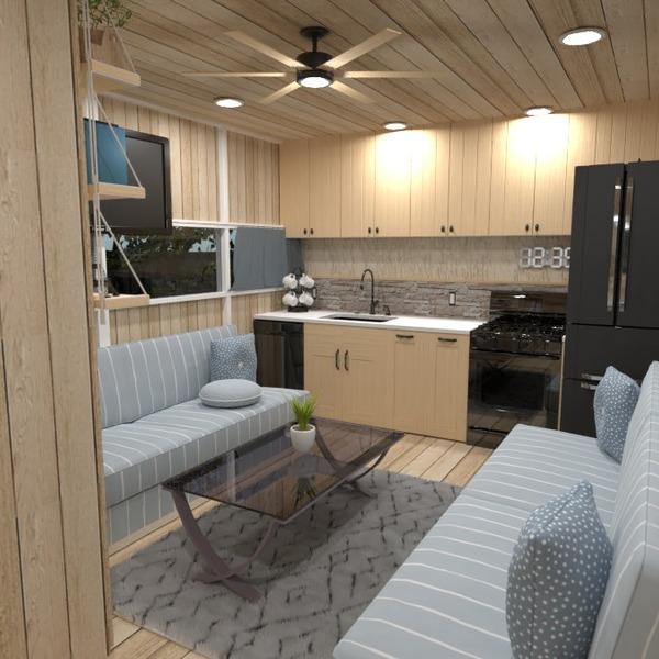 photos meubles salon cuisine maison architecture idées