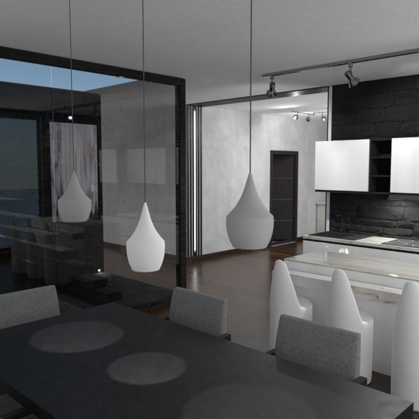 photos appartement maison cuisine architecture entrée idées
