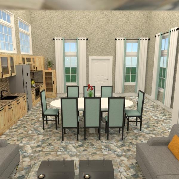 fotos apartamento casa muebles decoración salón cocina iluminación hogar comedor arquitectura trastero ideas