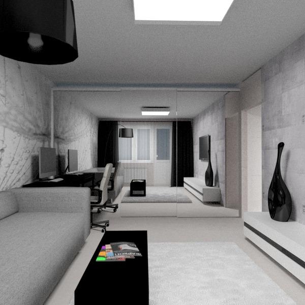 идеи квартира мебель декор гостиная освещение ремонт идеи