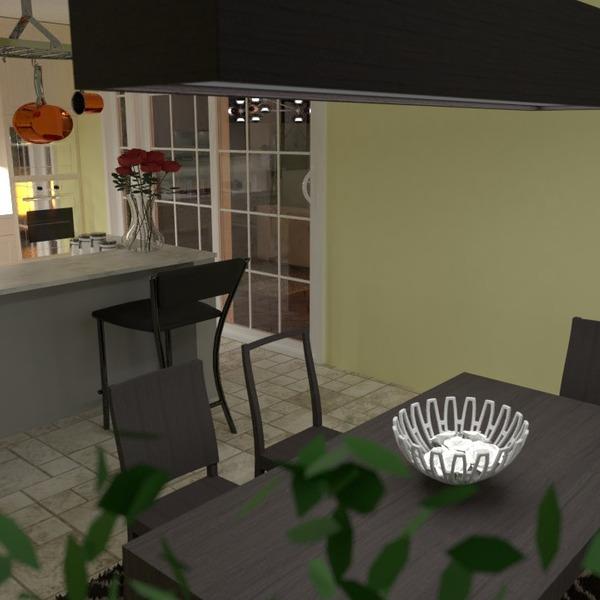 fotos casa cocina comedor ideas