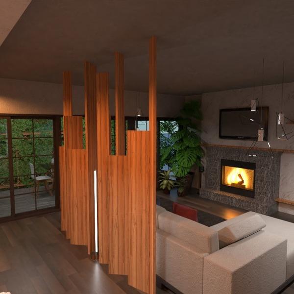 fotos wohnung wohnzimmer esszimmer ideen