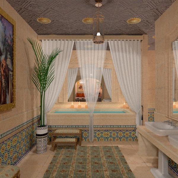 photos maison décoration salle de bains idées