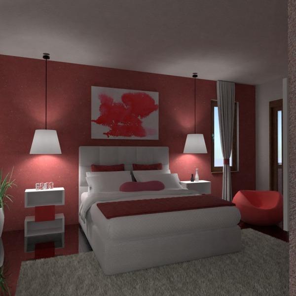 fotos decoração dormitório iluminação arquitetura ideias