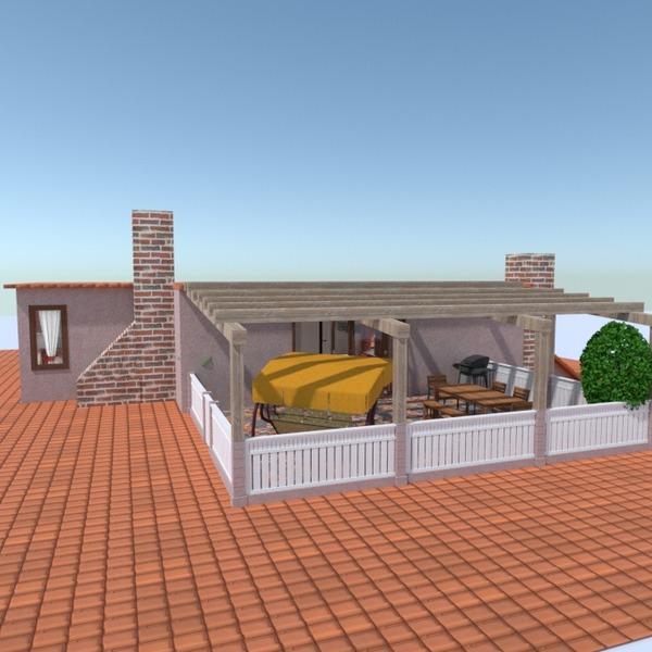 fotos apartamento varanda inferior paisagismo arquitetura ideias