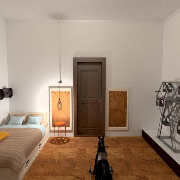photos appartement maison meubles décoration diy chambre à coucher chambre d'enfant eclairage idées