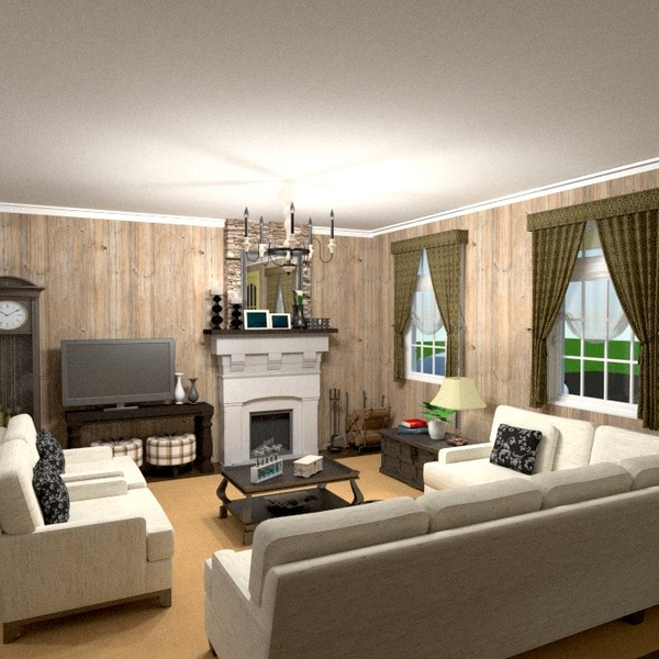 foto casa arredamento decorazioni illuminazione vano scale idee