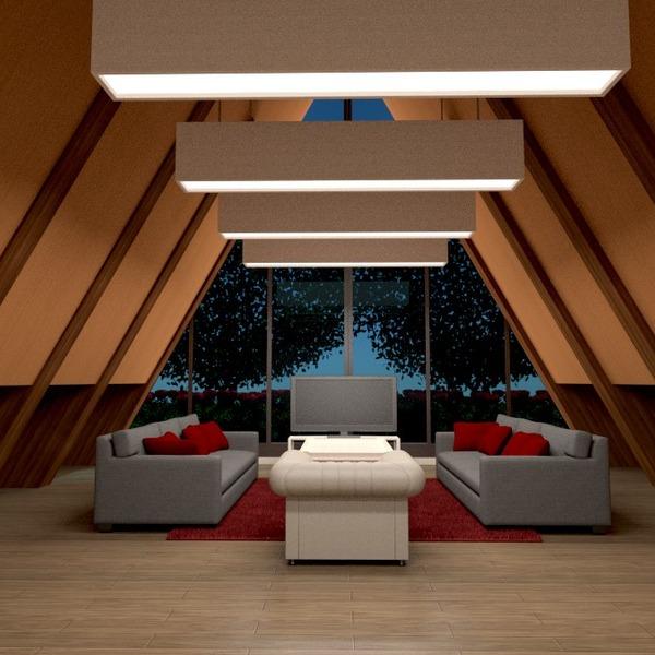 nuotraukos baldai dekoras svetainė renovacija idėjos