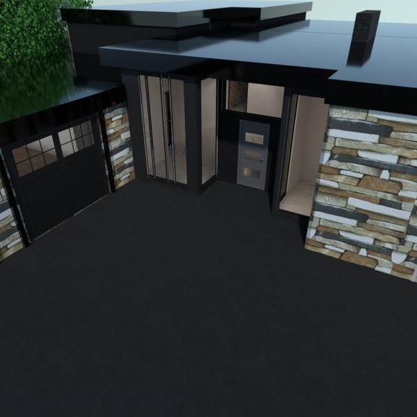 fotos casa exterior paisaje hogar arquitectura ideas