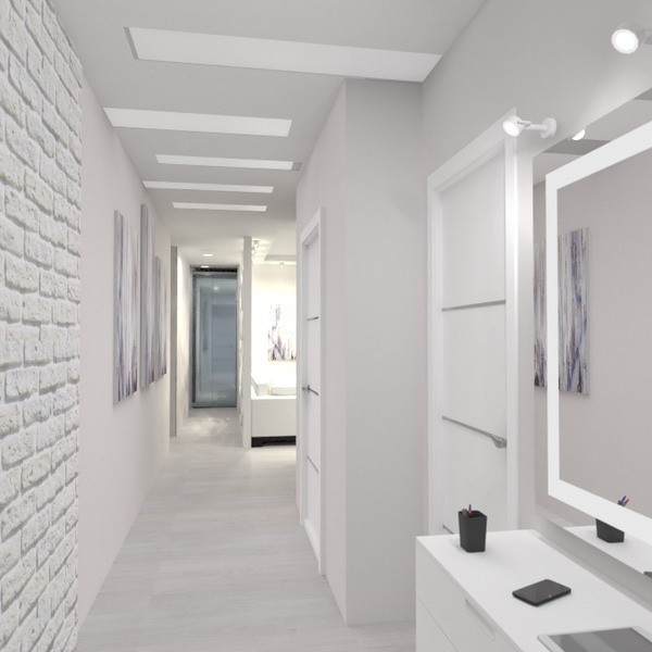 идеи квартира дом мебель освещение ремонт архитектура прихожая идеи