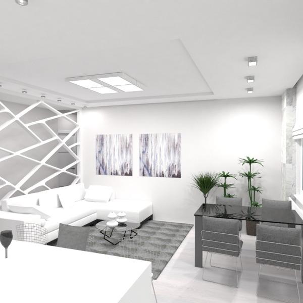 идеи квартира мебель декор гостиная кухня освещение ремонт столовая хранение студия идеи