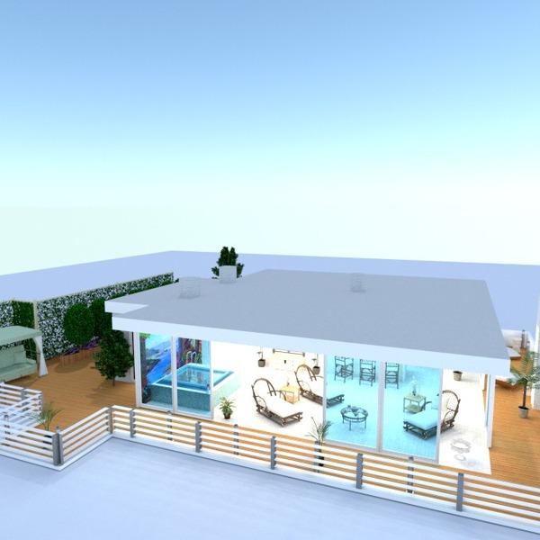 fotos apartamento casa terraza muebles decoración bricolaje arquitectura ideas
