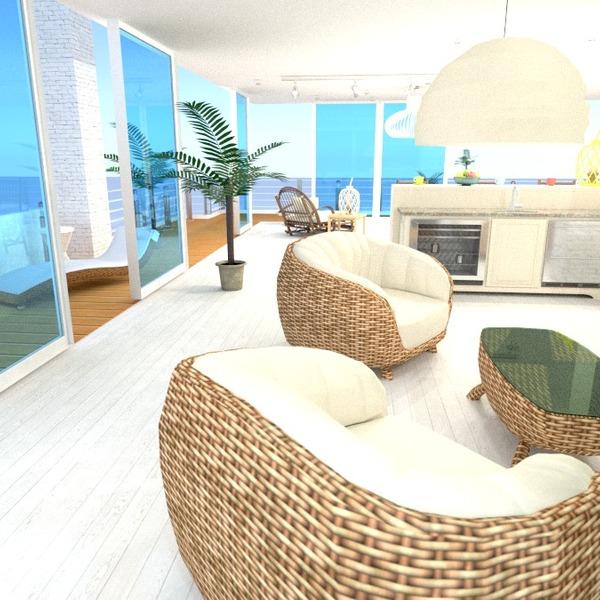 photos apartment house terrace furniture decor diy living room lighting renovation ideas