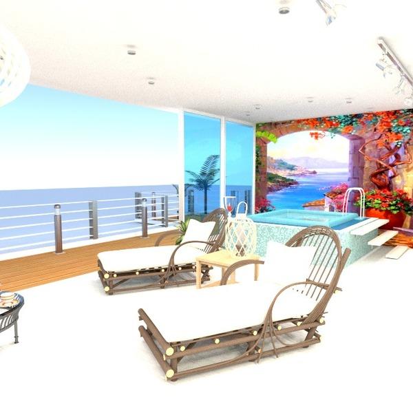fotos apartamento casa varanda inferior mobílias decoração faça você mesmo ideias